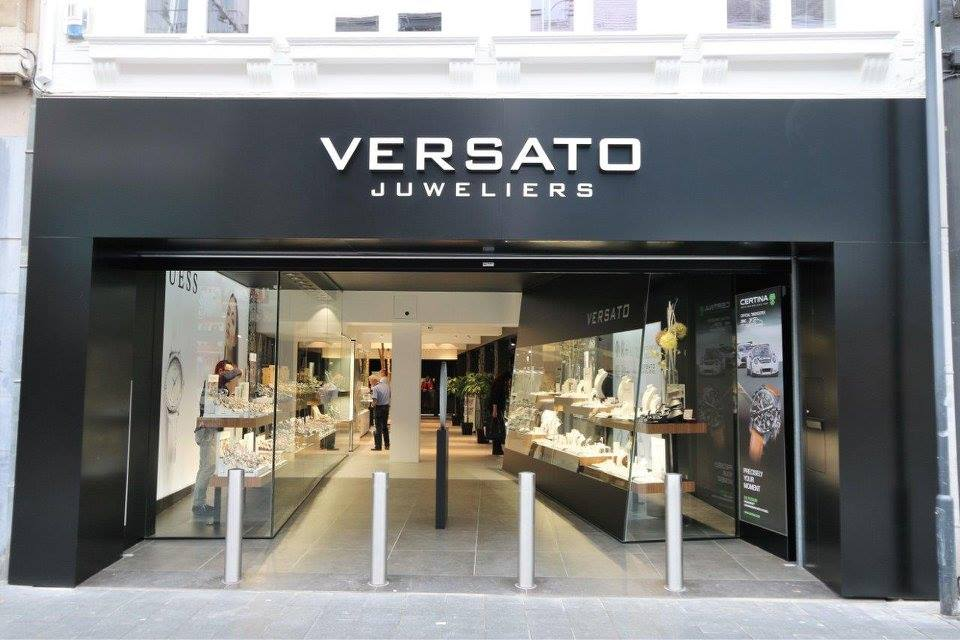 Hasselt Winkelstad - Juwelen