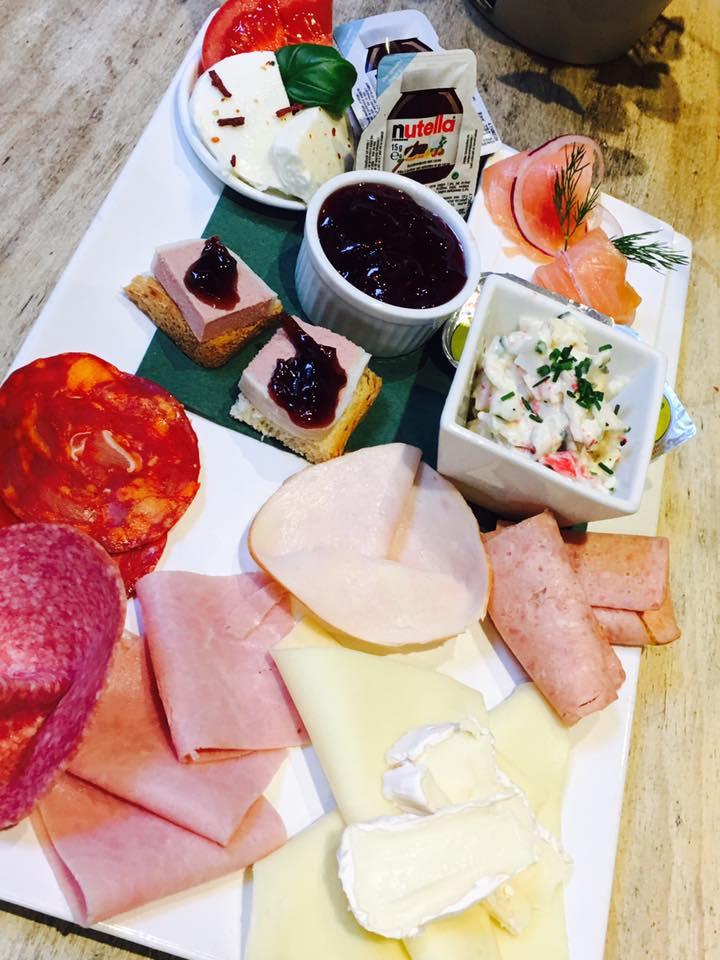 Hasselt Winkelstad - Ontbijten in Hasselt
