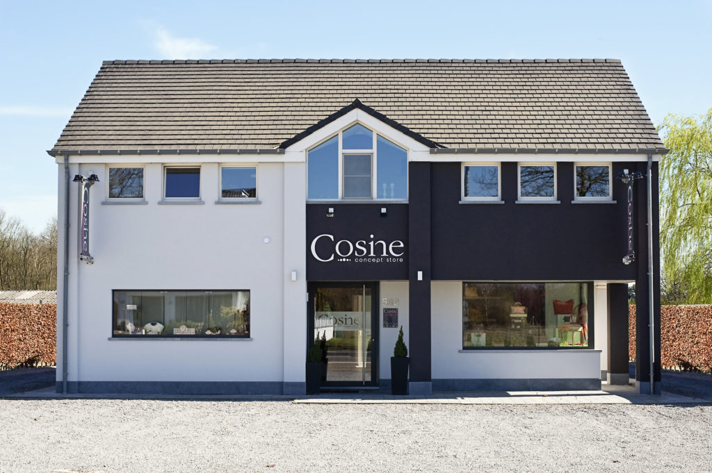 Hasselt Winkelstad - Cosine Concept Store