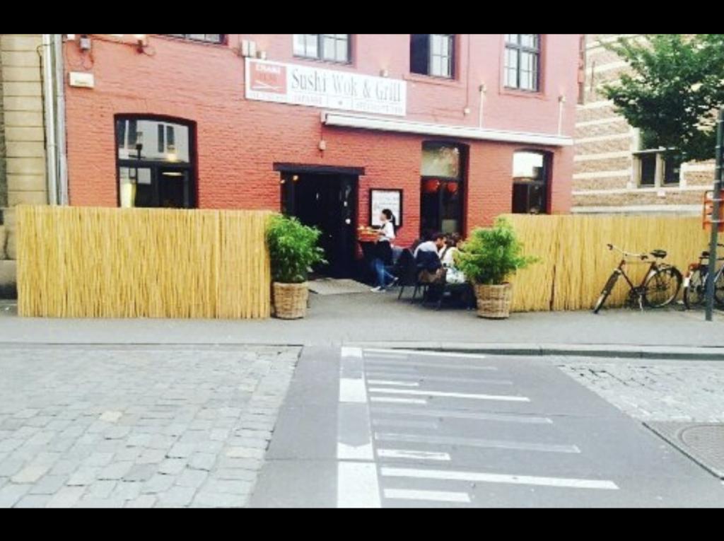 Hasselt Winkelstad - Aziatisch dineren - Esaki