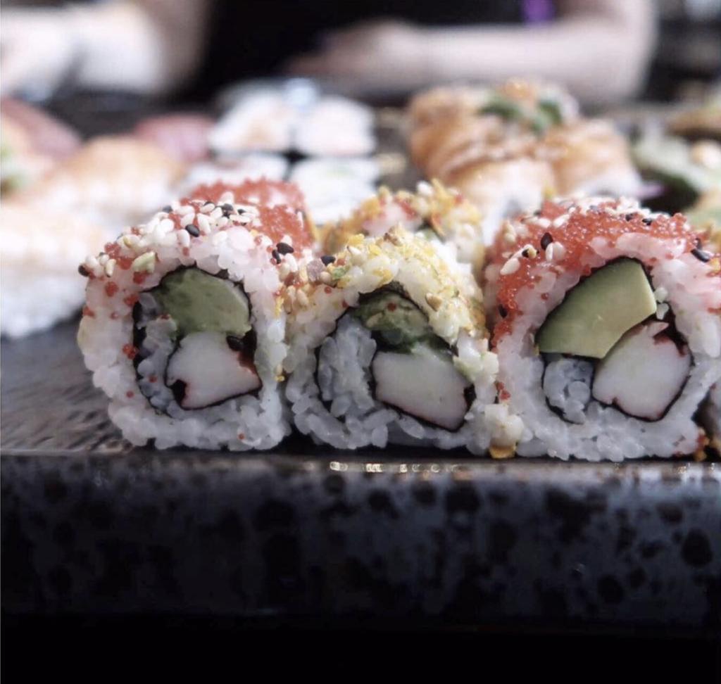Hasselt Winkelstad - Aziatisch dineren - Oishii