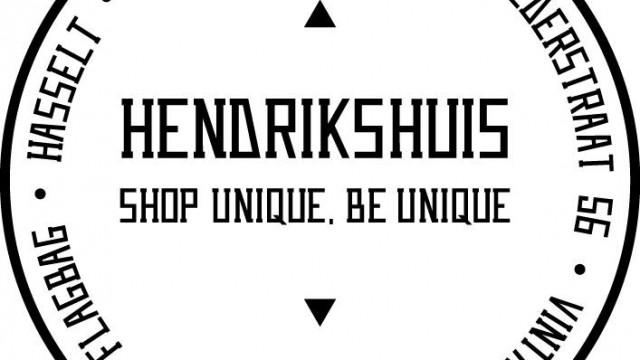 Hendrikshuis