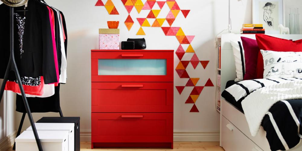 3 IKEA pop-up stores vanaf 12 december