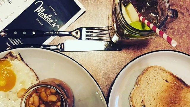 Nieuw in Hasselt: Marloo's Lunchbar!