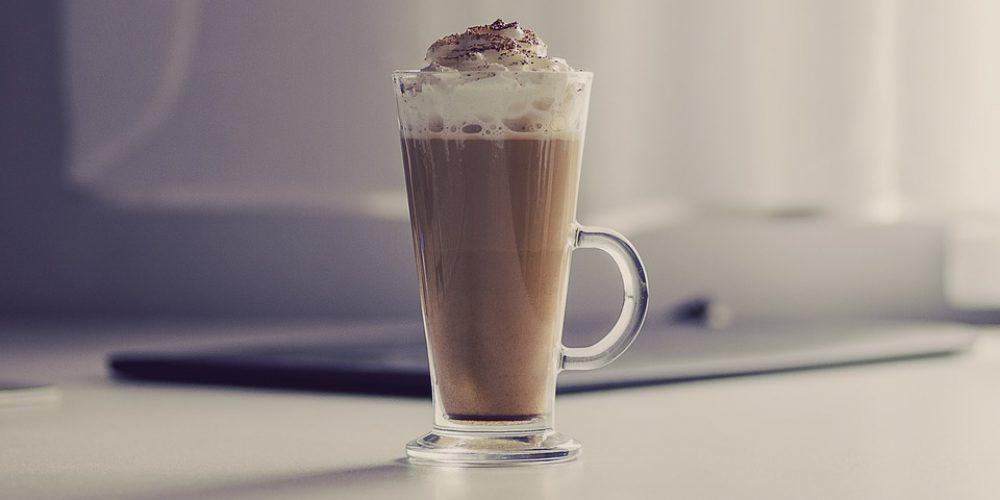 5x Heerlijke koffiebreak