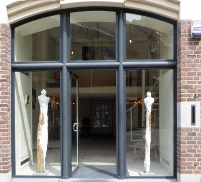 Hasselt Winkelstad - Atelier Linesse