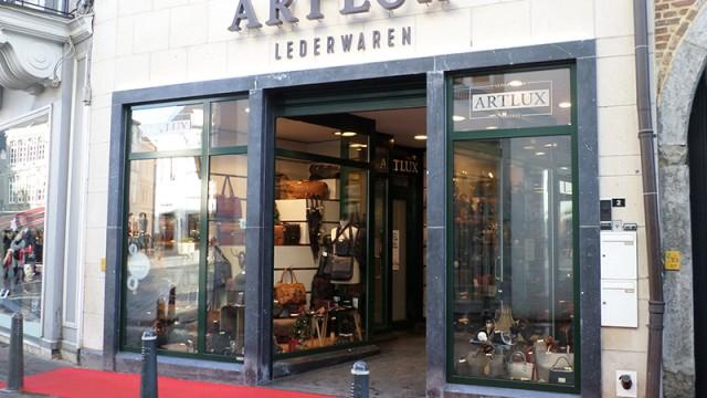 Artlux Lederwaren