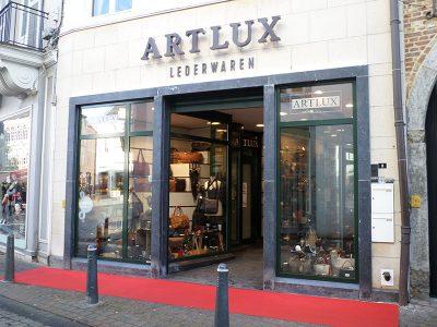 Artlux Lederwaren Hasselt