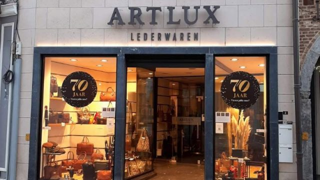 Artlux Lederwaren