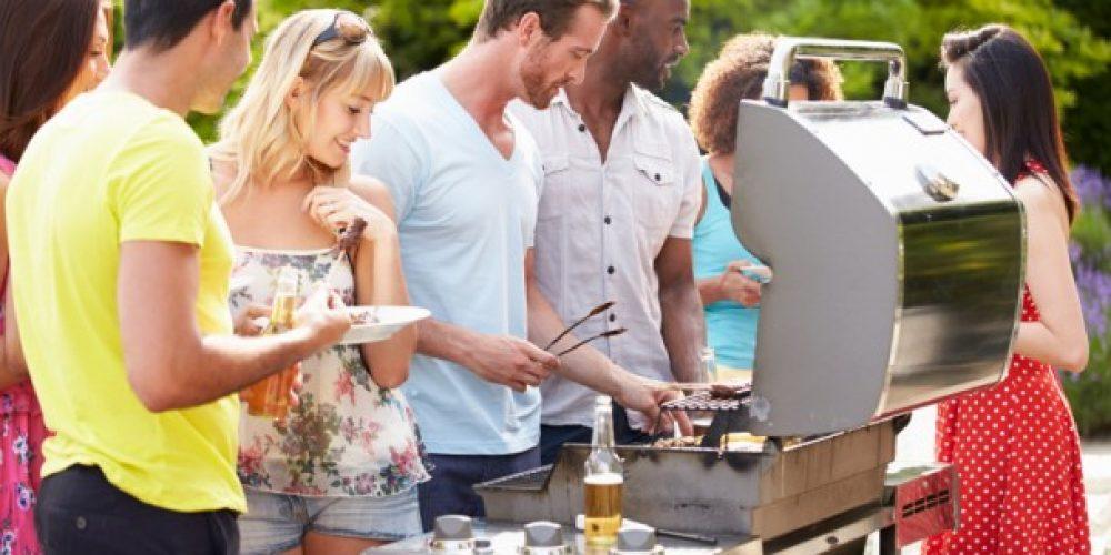 Een gezellige zomerbarbecue zeg je?