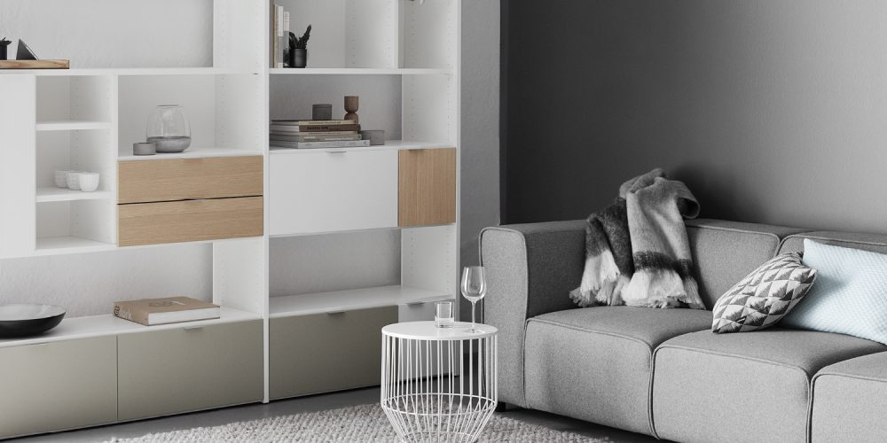 Hippe designmeubels? Hier!