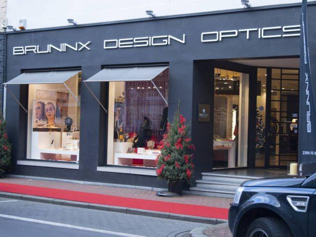 Bruninx Design Optics