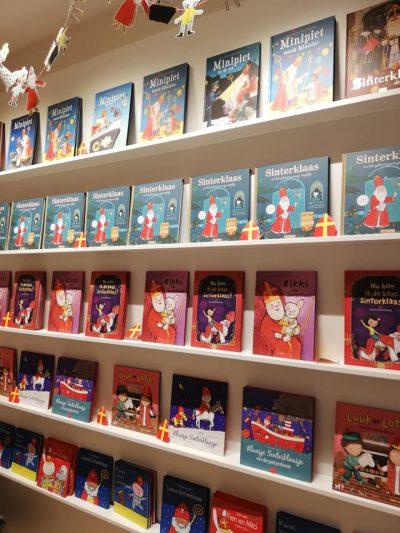 Clavis boeken conceptwinkel