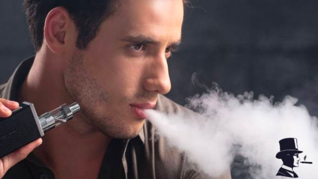 Elektrische sigaretten? Hier!