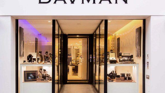 Davman Juwelen