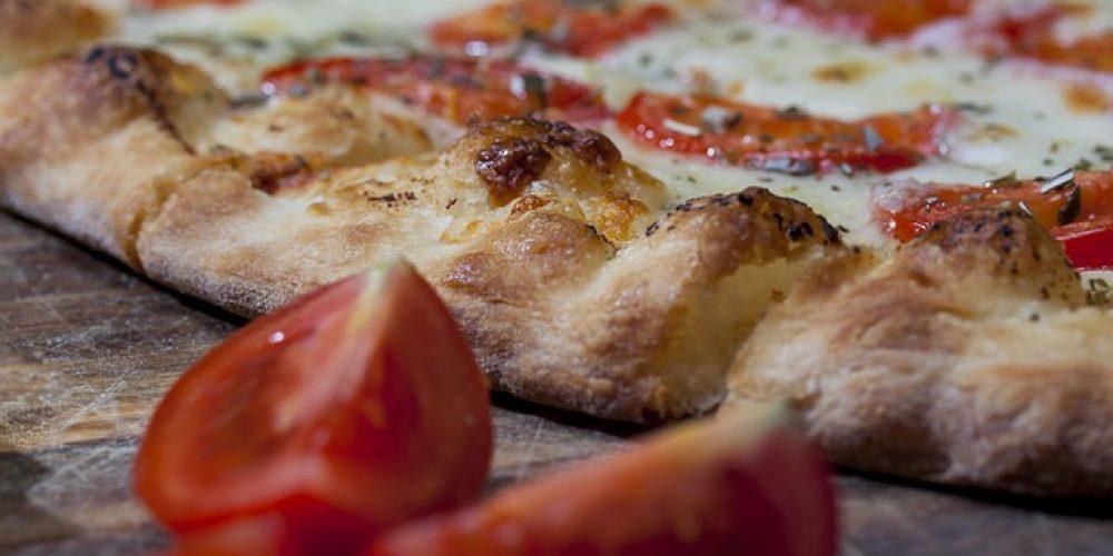 3 x heerlijke pizza