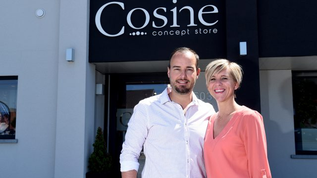 In de kijker: Cosine Concept Store
