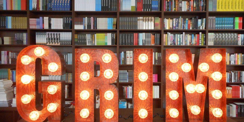 In de kijker: Boekhandel Grim