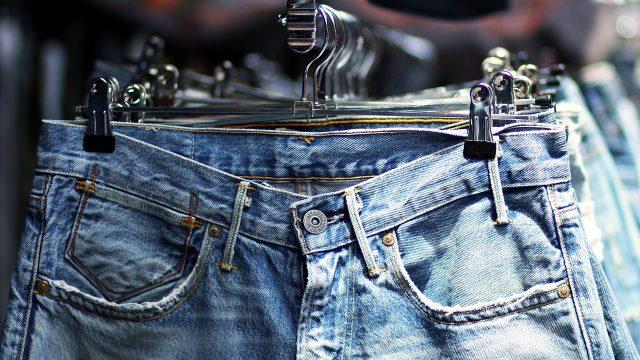 3 x de perfecte jeans!