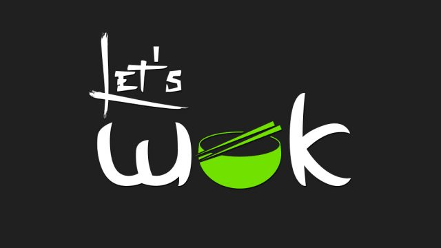 Let's Wok