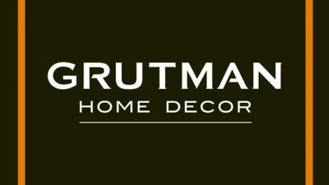 Grutman Home Decor