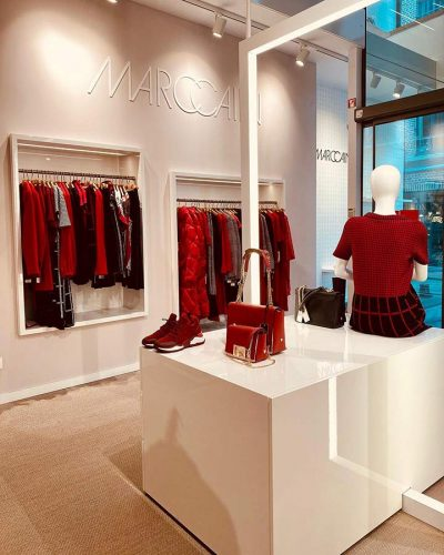 Marc Cain Store Hasselt