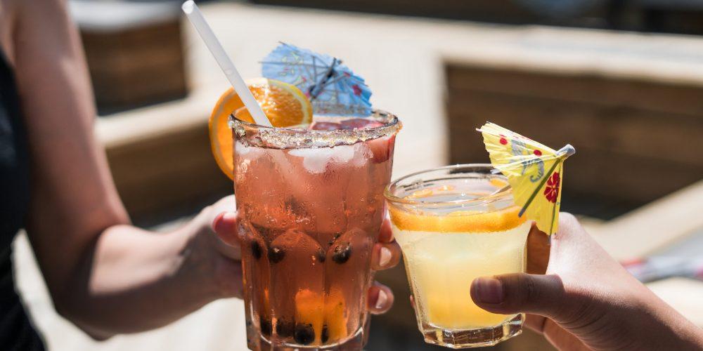 De lekkerste cocktails in Hasselt
