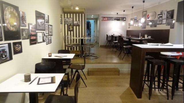 Quiche Cafe