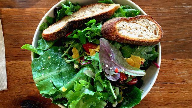 5 Hippe lunchadresjes