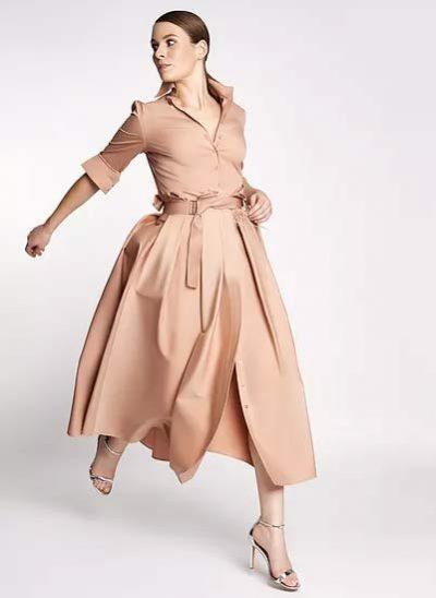 Designer Souad Feriani collectie