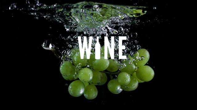 Wine: gloednieuwe conceptuele wijnbar