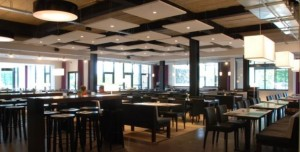 theatercafé Hasselt